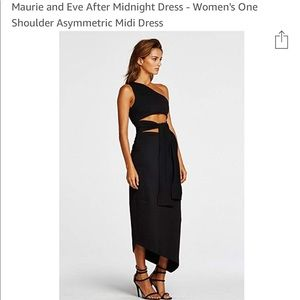 Dresses & Skirts - Maurie and Eve dress